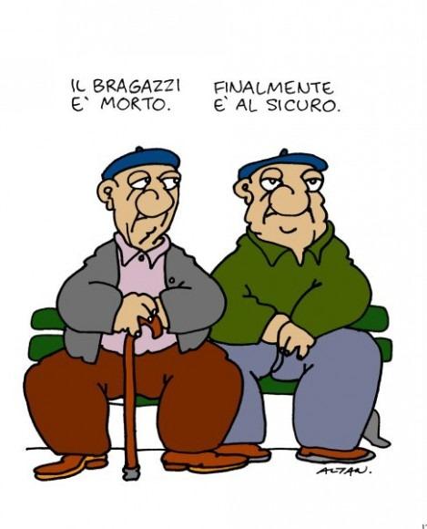 anziani e pensione