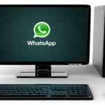 come usare whatsapp sul computer