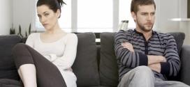 La crisi di coppia fa bene o rovina una relazione?
