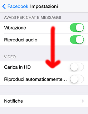 disattivare-video-su-app-facebook