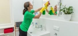 Helpling: primo servizio di pulizie domestiche prenotabile on-line e da smartphone