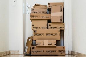 consegna pacchi indabox amazon