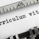 come scrivere curriculum vitae - CV