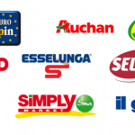 loghi discount- supermercati produttori