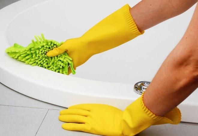 Cosa Significa Vasca Da Bagno In Inglese : Come pulire la vasca da bagno mondofamiglia
