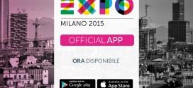 App ufficiale Expo 2015, caratteristiche e lingue disponibili