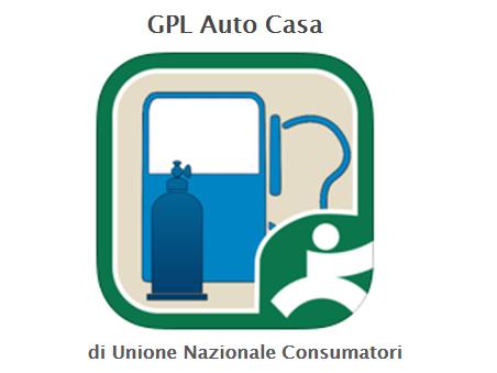 Gpl auto casa l 39 app per calcolare i consumi di gpl - Consumo gpl casa ...