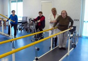 attivita per anziani casa di riposo