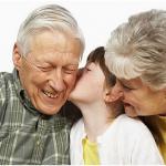 compleanno nonni festa