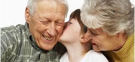 Il Compleanno dei Nonni Va Festeggiato Come si Deve!