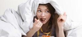 Dormire Brucia Calorie? Ecco Cosa Succede a Letto