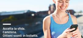 ENGIE Fit: Tu Cammina che la tua Bolletta si fa più Leggera!