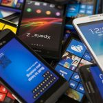 smaltimento smartphone e tablet dove buttarli