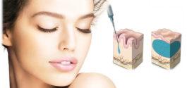I benefici dell'acido ialuronico nei trattamenti estetici: viso più sano, giovane e riposato