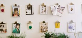 Come rendere più belle le pareti di casa