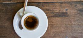 Caffè: dolce o amaro? Le regole per una tazzina perfetta