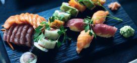 I benefici della cucina giapponese: un esempio da seguire