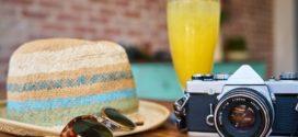 Un insolito modo di viaggiare e volare in vacanza senza stress