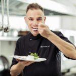 chef ristorante La Forchetta