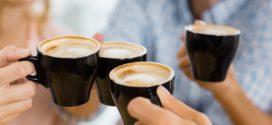 Perché Bere Un Caffè? Scopri 7 Buoni Motivi