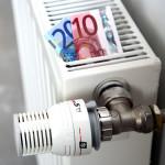 risparmiare sul riscaldamento valvole termostatiche