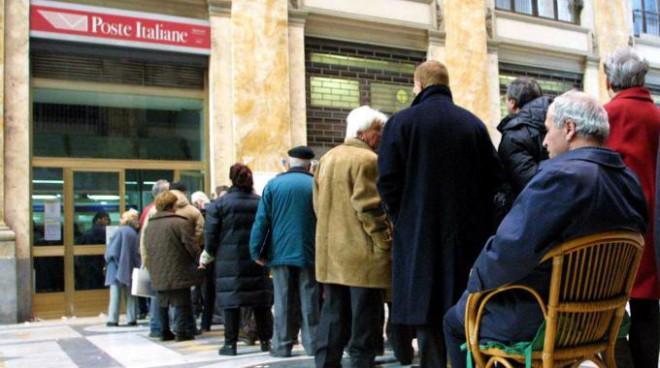 come trasferire la pensione