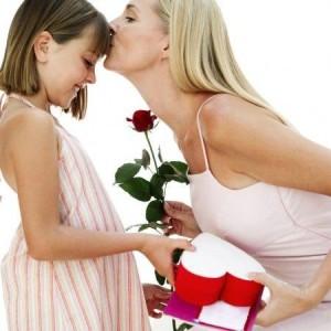 cosa regalare alla mamma