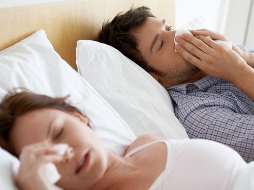prevenire e curare il raffreddore