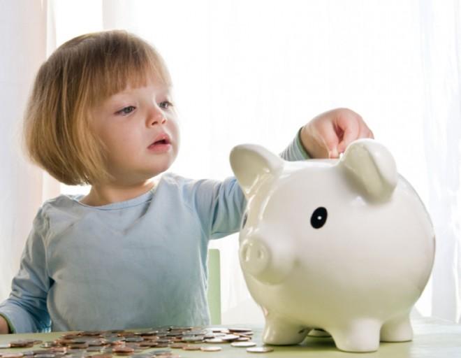 quanto costa avere un figlio
