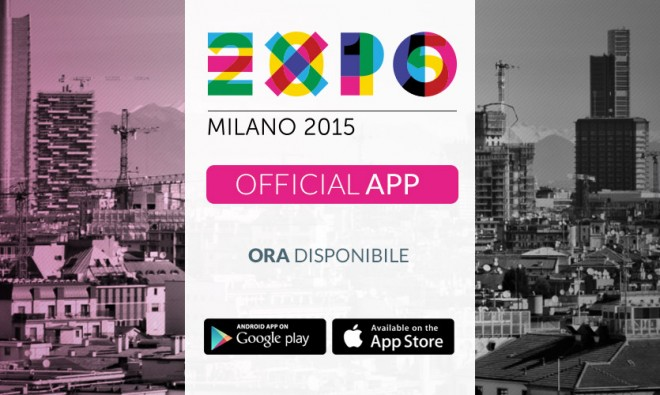 expo app ufficiale