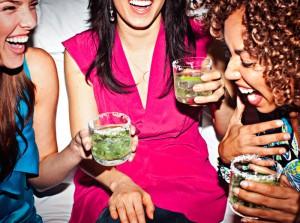 festa donne