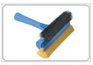 attrezzo strumento per pulire zanzariere
