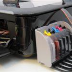 Cartucce per stampanti e sistemi di stampa continua (CISS)