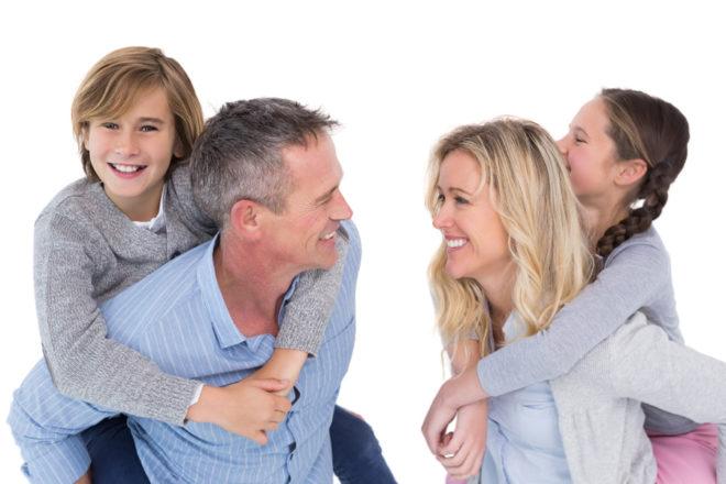 Investire per i figli: consigli pratici per garantire loro un futuro più sereno