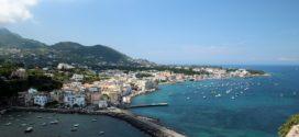 Le spiagge di Ischia: dove andare con i bambini