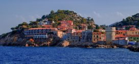 In vacanza all'Elba con tutta la famiglia: le mete imperdibili