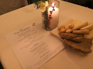 La Forchetta 1