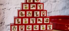Emozionanti Sorprese in Attesa del Natale, i Migliori Calendari dell'Avvento