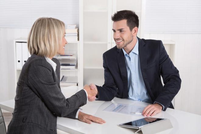 Le opportunità lavorative come Intermediario del credito.