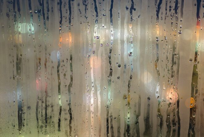 umidità in casa rimedi