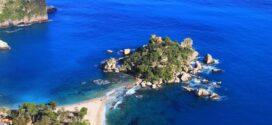 Da Napoli a Palermo: in traghetto verso la Sicilia